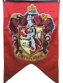 Gryffindor School Crest Harry Potter 30x50 Banner