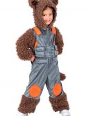 Guardians of the Galaxy Rocket Raccoon Kids Costume