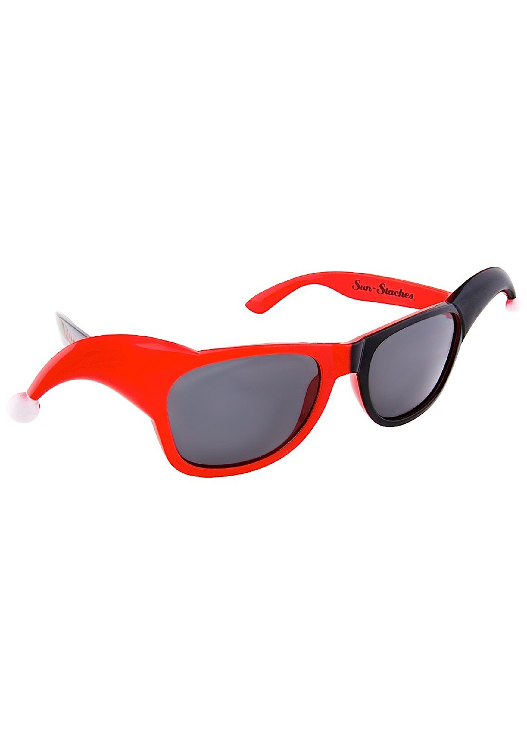 Harley Quinn Glasses