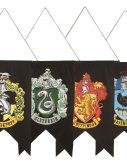 Harry Potter Wall Banner Set - 4 pack