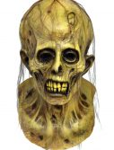 Haunt of Fear Adult Ghastly Zombie Mask