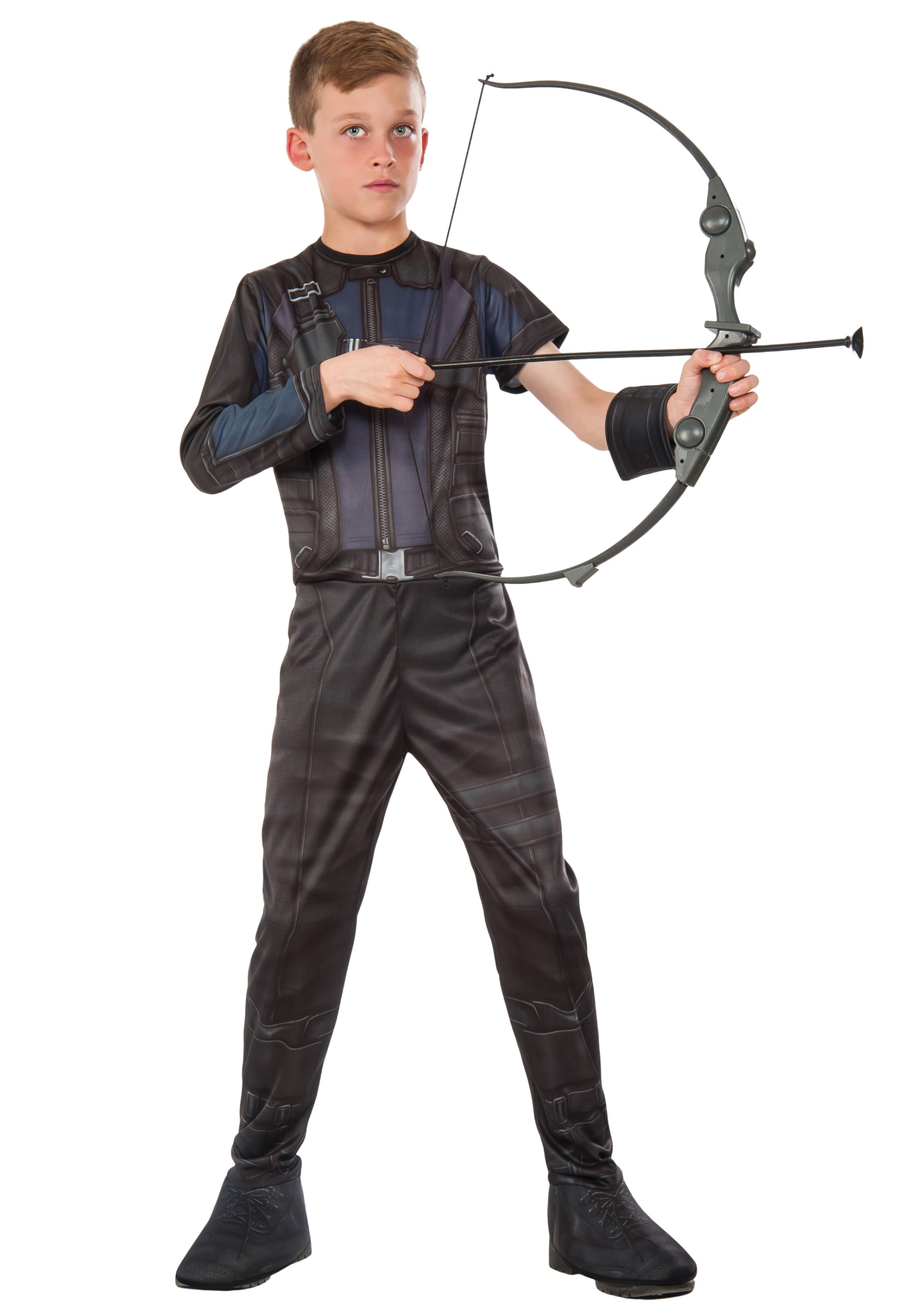 Hawkeye Bow and Arrow Set
