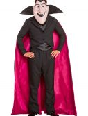 Hotel Transylvania the Series Dracula Classic Mens Costume
