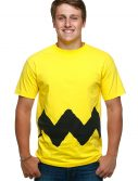 I Am Charlie Brown Mens Shirt