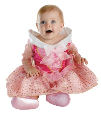 Infant Aurora Costume