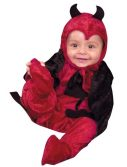 Infant Darling Devil Costume