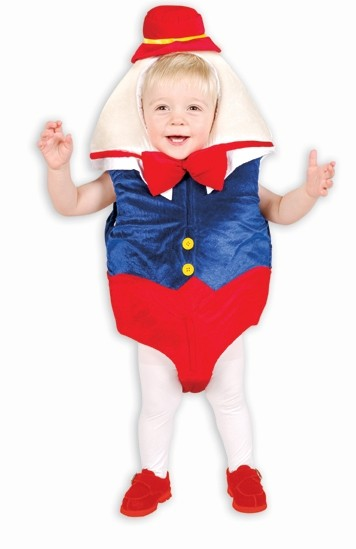 Infant Humpty Dumpty Costume