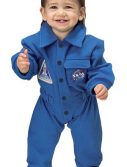 Infant Jr. Flight Suit