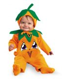 Infant Lil' Punkin' Pie Costume