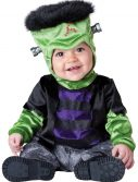 Infant Monster Boo Costume