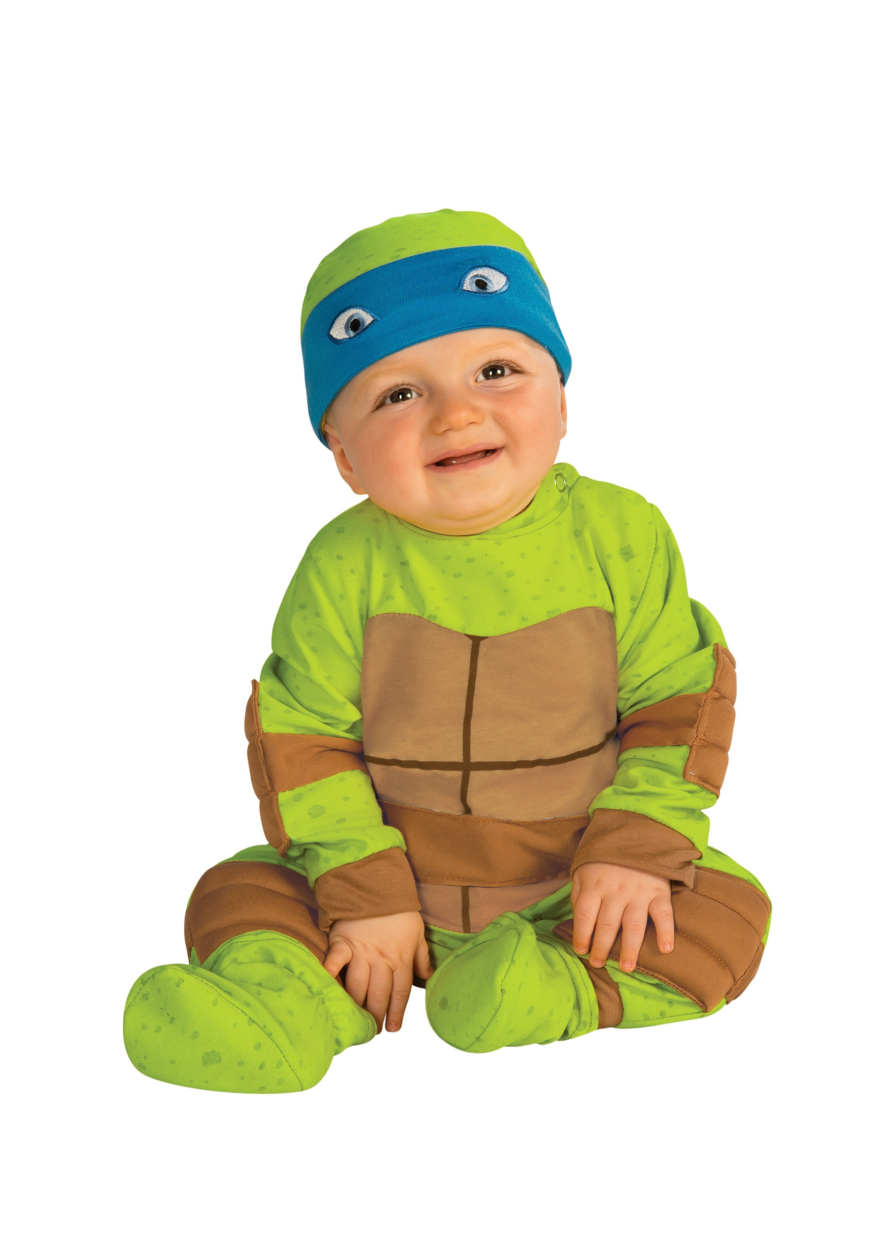 Infant Ninja Turtle Jumper