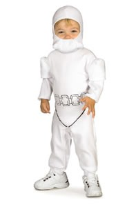 Infant Storm Trooper Costume