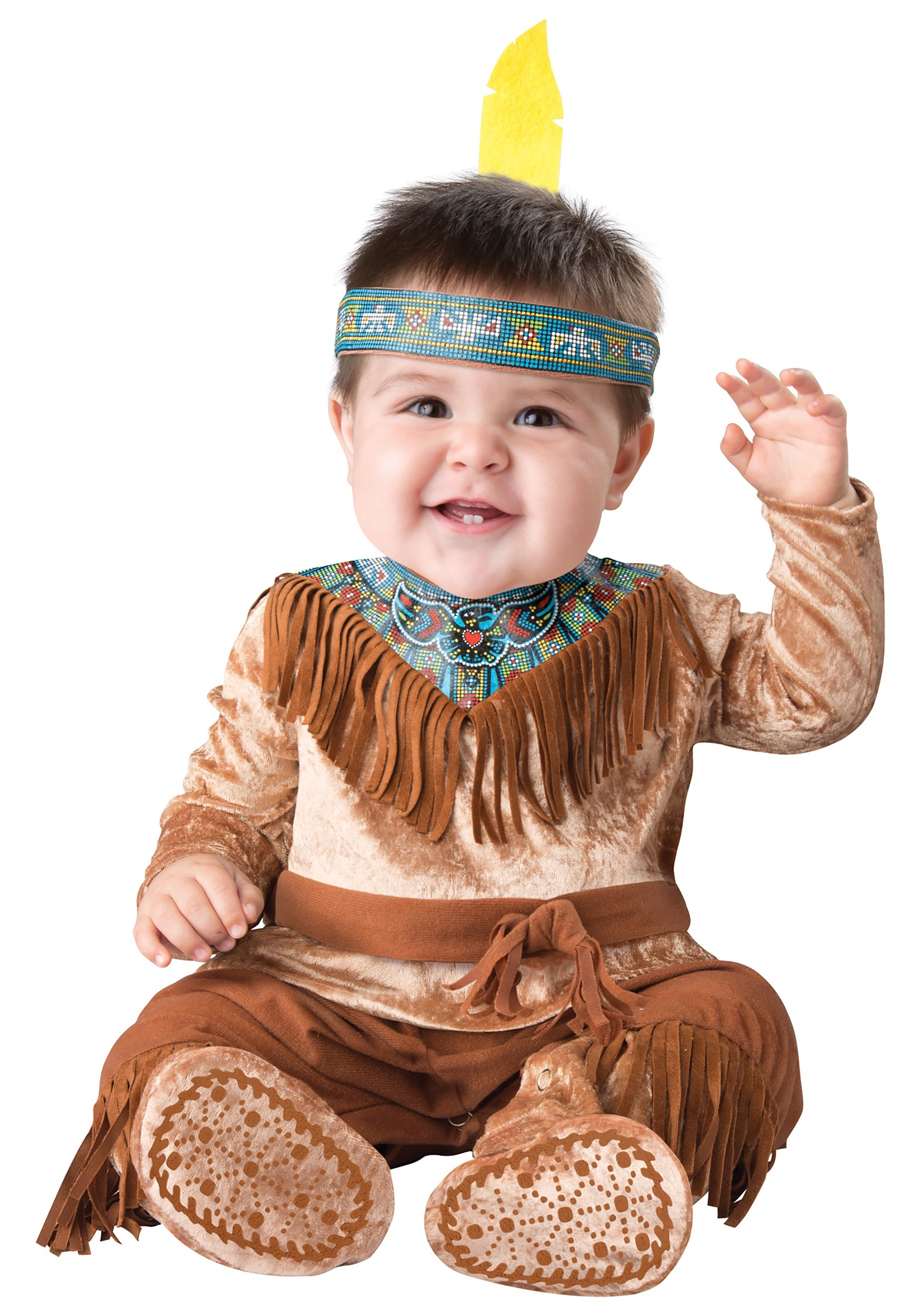 Infant Sweet Dream Catcher Costume