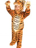Infant / Toddler Tiger Costume