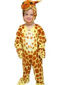 Infant/Toddler Giraffe Costume