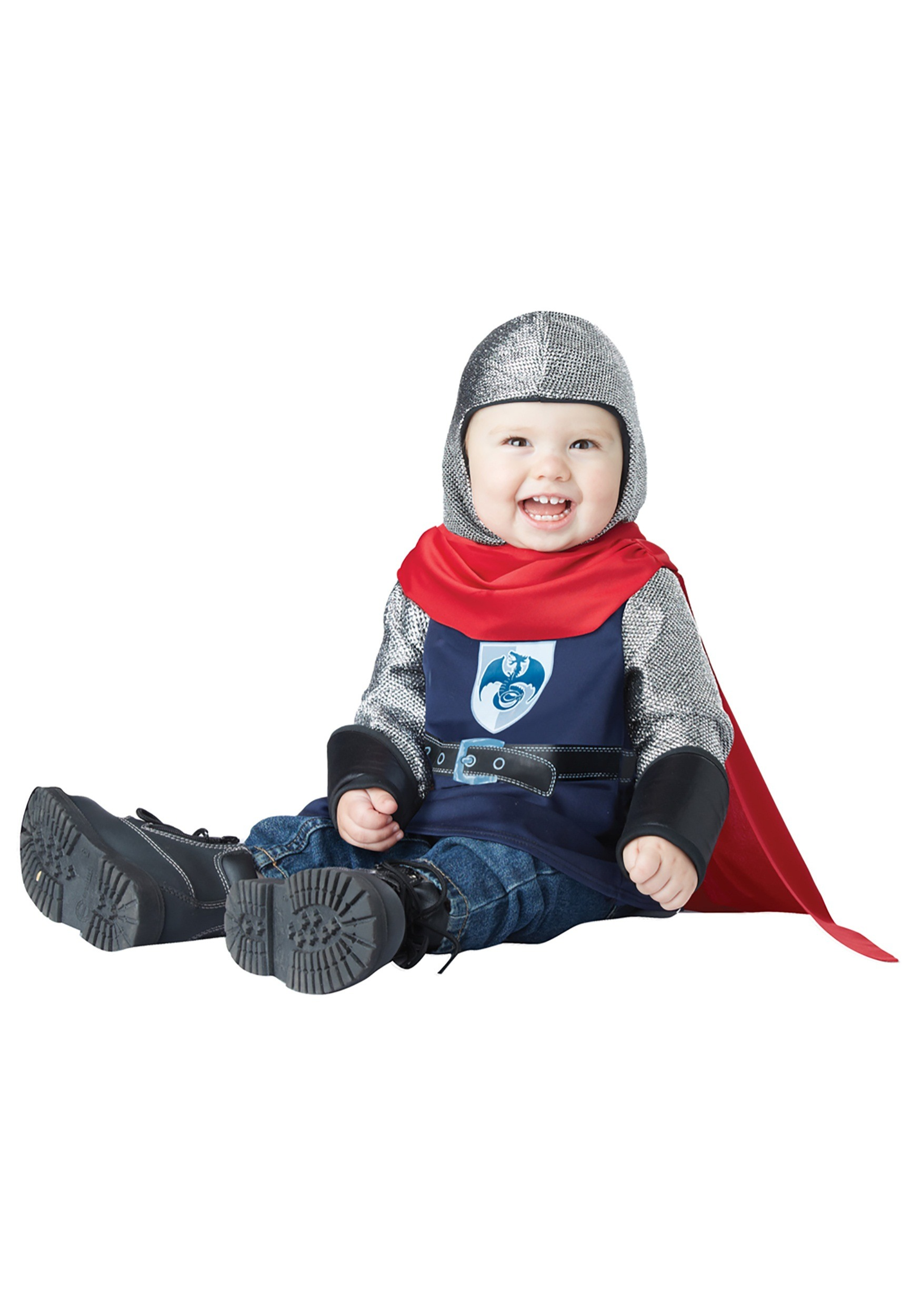 Infant/Toddler Little Knight Costume