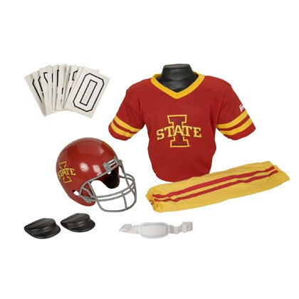 Iowa State Cyclones Youth Uniform Set