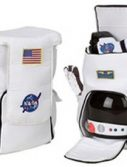 Jr. Astronaut Back Pack