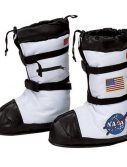 Jr. Astronaut Space Boots