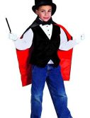 Jr. Magician Costume