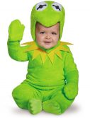 Kermit The Frog Infant Costume