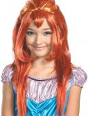 Kids Bloom Winx Wig