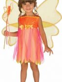 Kids Buttercup Butterfly Costume