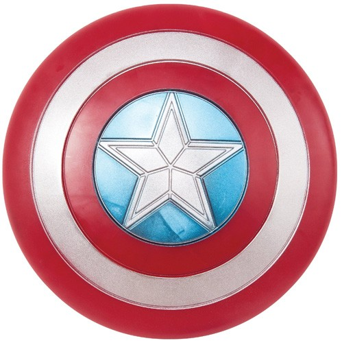 Kids Captain America Shield - Retro