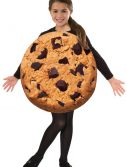 Kids Chocolate Chip Cookie Costume