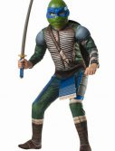 Kids Deluxe Ninja Turtles Leonardo Costume