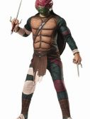 Kids Deluxe Ninja Turtles Raphael Costume