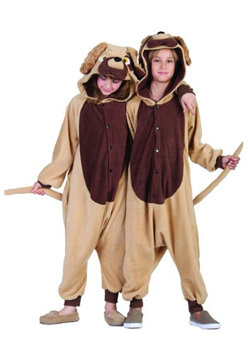 Kids Dog Funsies Costume