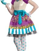 Kids Ever After High Madeline Hatter Costume