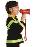 Kids Fire Fighter Megaphone