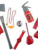 Kids Fire Fighter Play Set