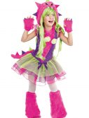 Kids Fur-ocious Lil Creature Costume