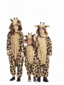 Kids Giraffe Funsies