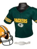 Kids Green Bay Packers Uniform