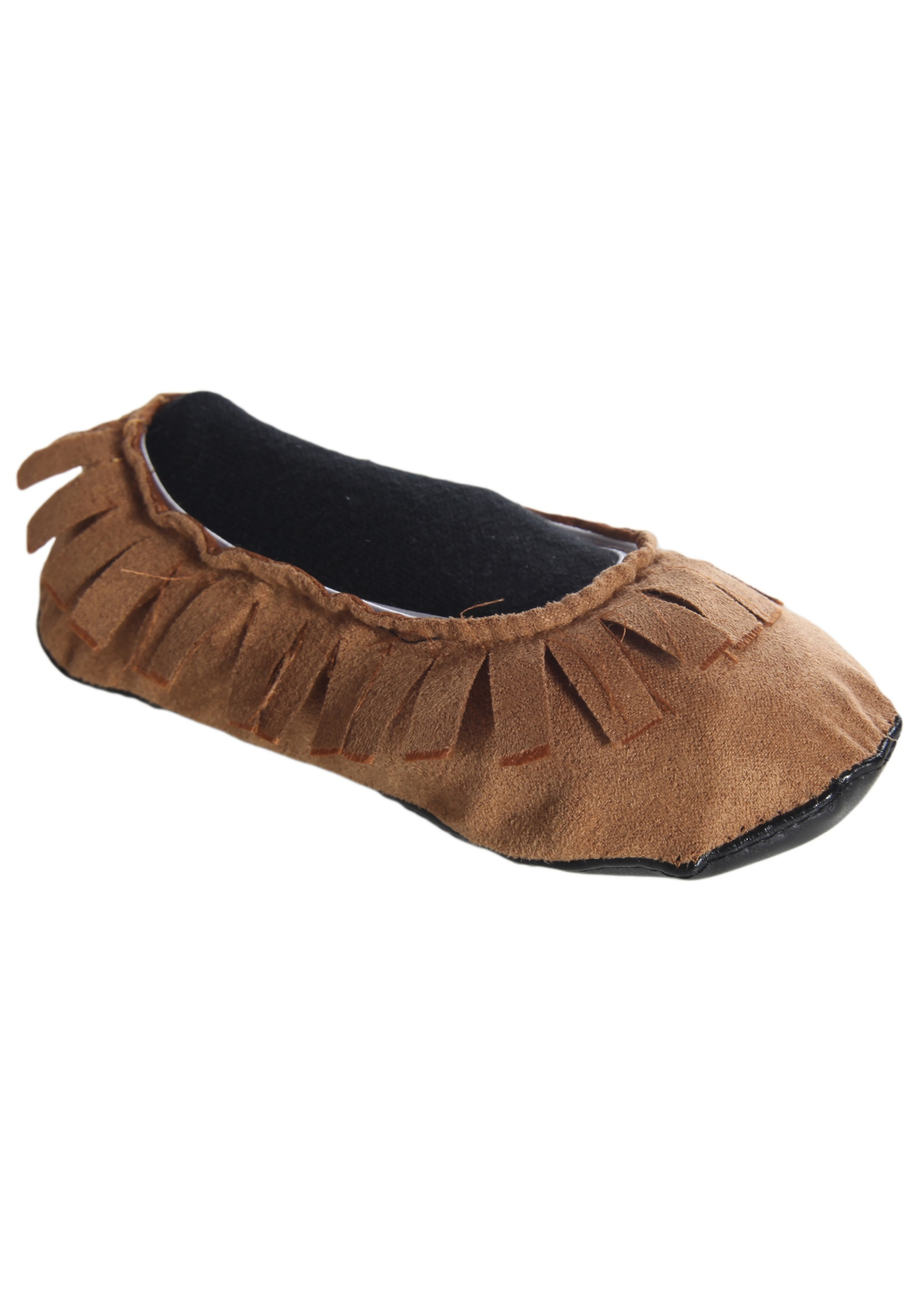 Kids Indian Moccasins