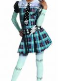 Kids Monster High Frankie Stein Costume