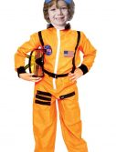 Kids NASA Astronaut Costume
