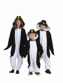 Kids Penguin Funsies