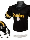 Kids Pittsburgh Steelers Uniform