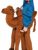 Kids Ride A Camel Costume