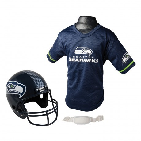 Kids Seattle Seahawks Uniform