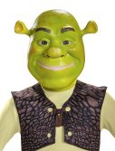 Kids Shrek Mask