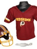 Kids Washington Redskins Uniform