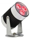 LED Red Indoor Spot Light