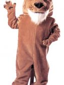 Larry Lion Mascot Costume