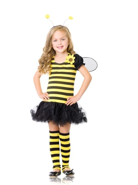Leg Avenue Child Honey Bee Costume